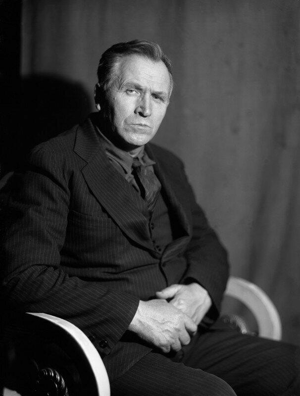 Бардин Иван Павлович