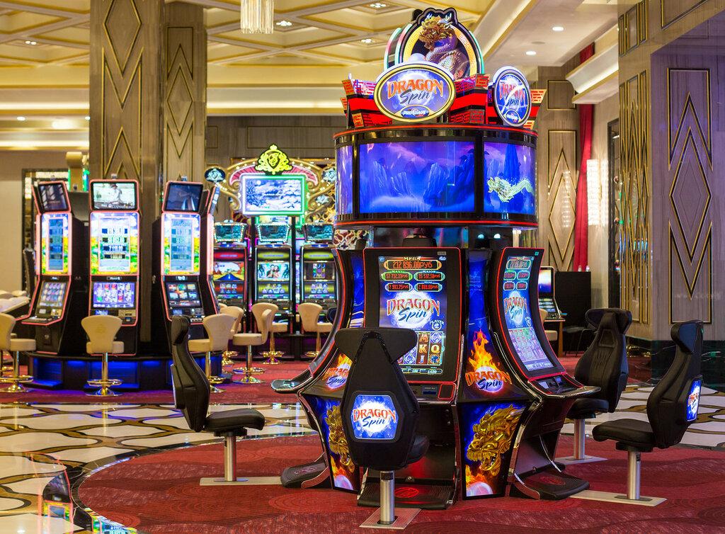 казино сочи