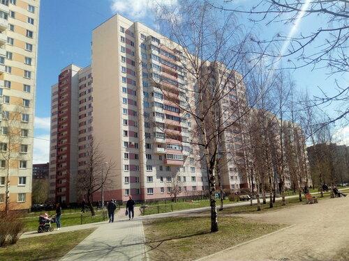 Ленинский пр. 79к2