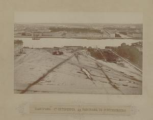 053. Панорама города