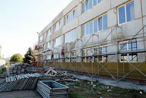 В районных школах Молдовы сделают ремонт