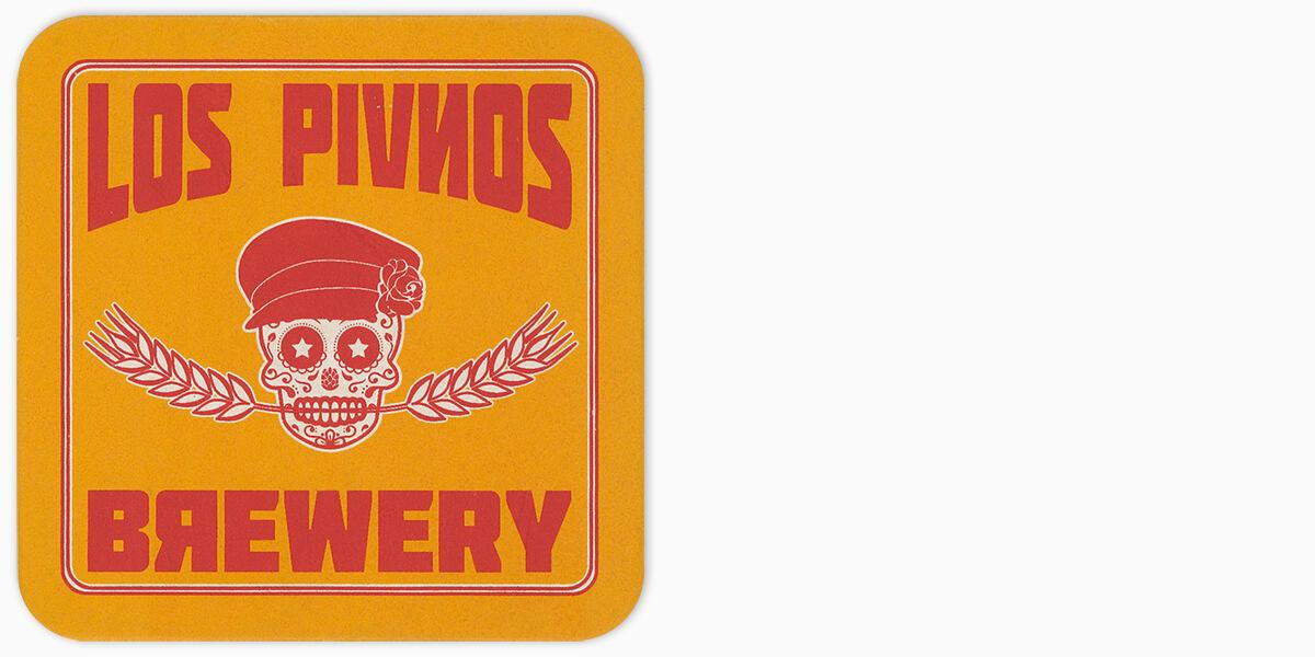 Los Pivnos #482