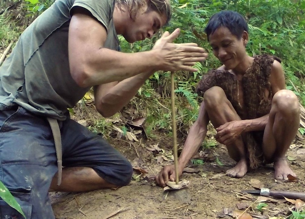 Вьетнамец, который 41 год прятался в джунглях от войны