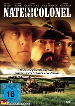 Nate und der Colonel (2003)