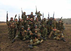 В батальйонній тактической группе ДУК ПС создаются новые подразделения! Присоединяйтесь