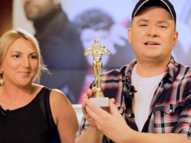 Цыгане избили: На Сорочинской ярмарке напали на одну из звезд украинского шоу-бизнеса
