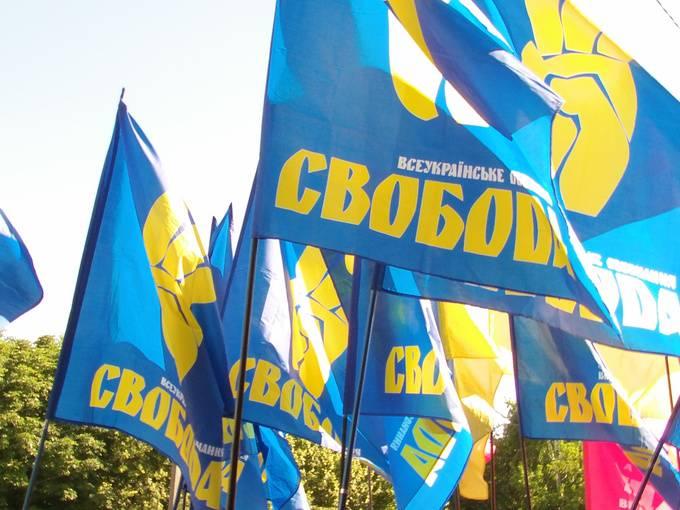 Свободовцы продолжают возглавлять рейтинг самых активных депутатов Киевсовета