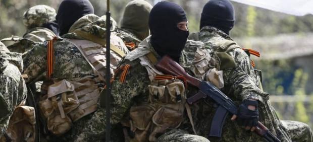 """В """"ДНР"""" ожидают прибытия большой партии """"пушечного мяса"""", - """"Информационное сопротивление"""""""