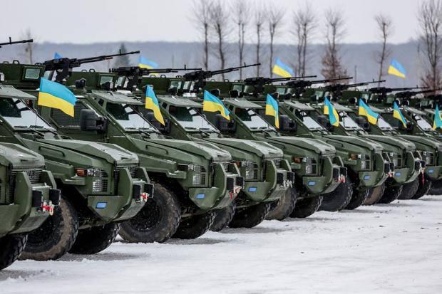 За два года ремонтные бригады ВСУ восстановили более 50 тысяч единиц военной техники и вооружения, - Минобороны