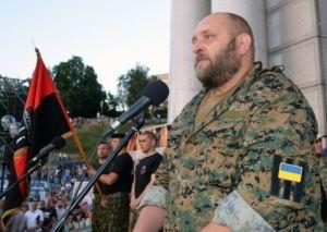 Дорога на Донбасс и Крым лежит через Киев