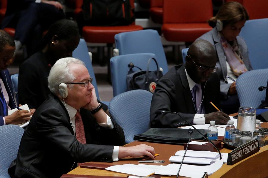 Чуркин на Совете Безопасности ООН.png