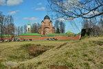 Пейзажи Бородинского поля
