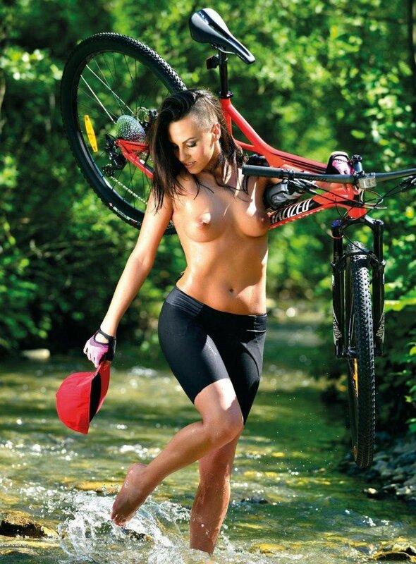 Miss June 2016 Croatia Simona Zuber in Playboy