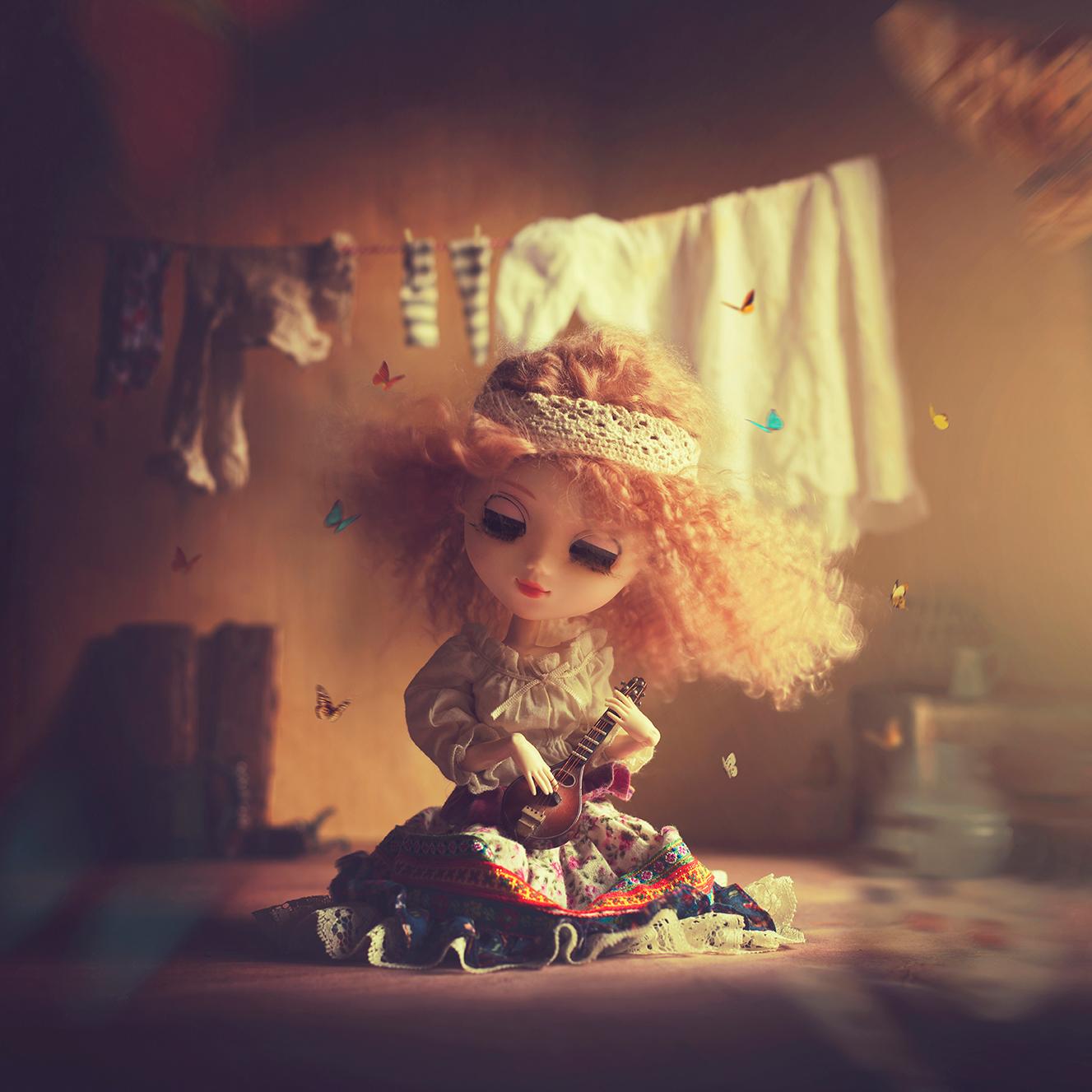 Куколки / фотограф Ashraful Arefin