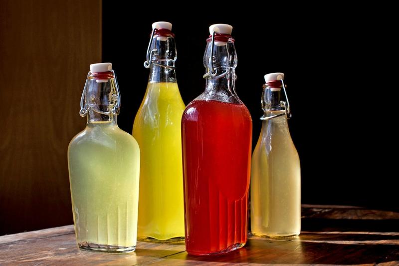 Полезные свойства спирта