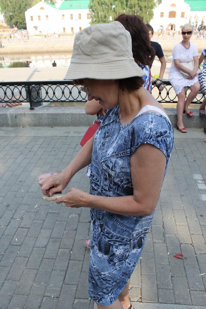 Екатеринбург. День города 2016.