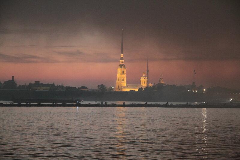 Алые Паруса 2016, фоторепортаж - Алексей Гончаренко