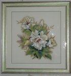 Графиня - Hibiscus Floral. Гладь..jpg