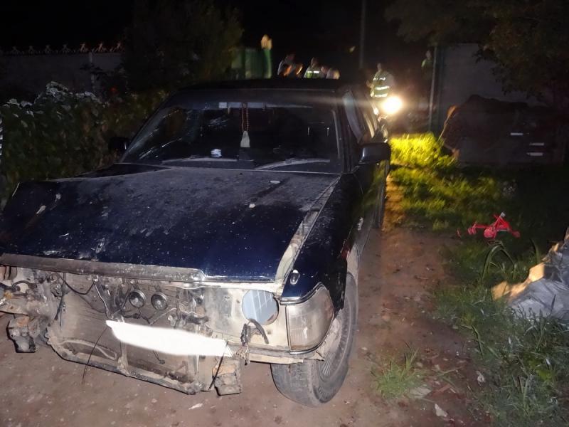 2-х человек сбил насмерть вПриморье нетрезвый лихач без прав