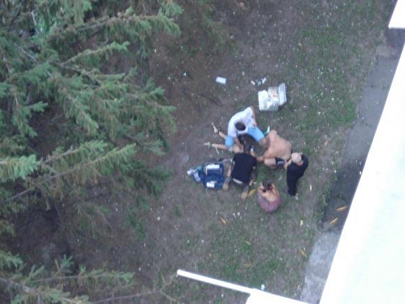 ВЧелябинске двухлетний ребенок умер, выпав изокна