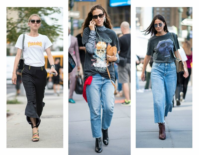 DISTRICT F - NEW YORK STREET STYLE (SS17)