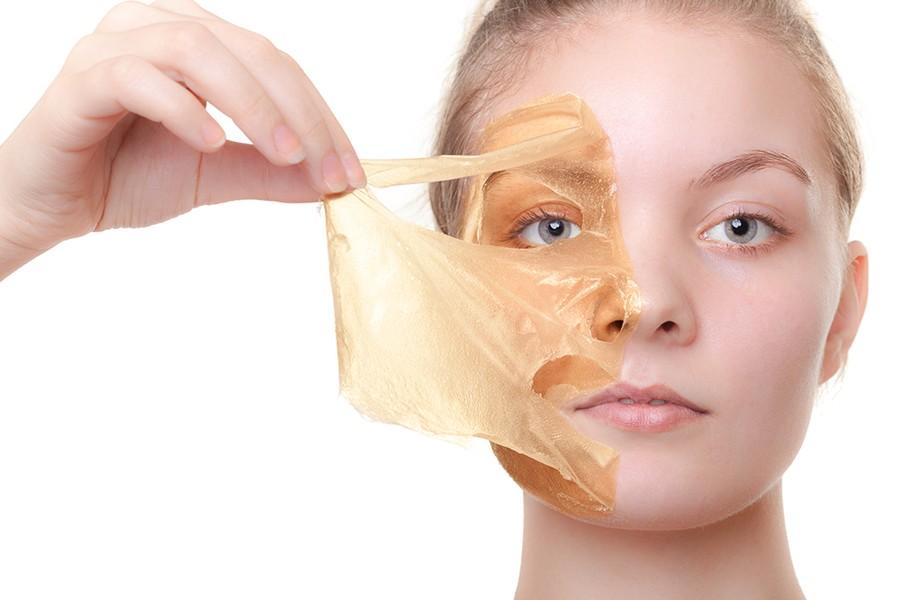 3. Для очищения кожи Домашний медовый скраб — нестареющий секрет красоты, доставшийся нам еще от пра