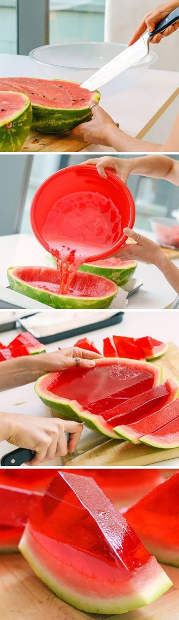 15. Когда хочется чего-то вкусного и одновременно полезного, я готовлю такие яблочные кольца в п
