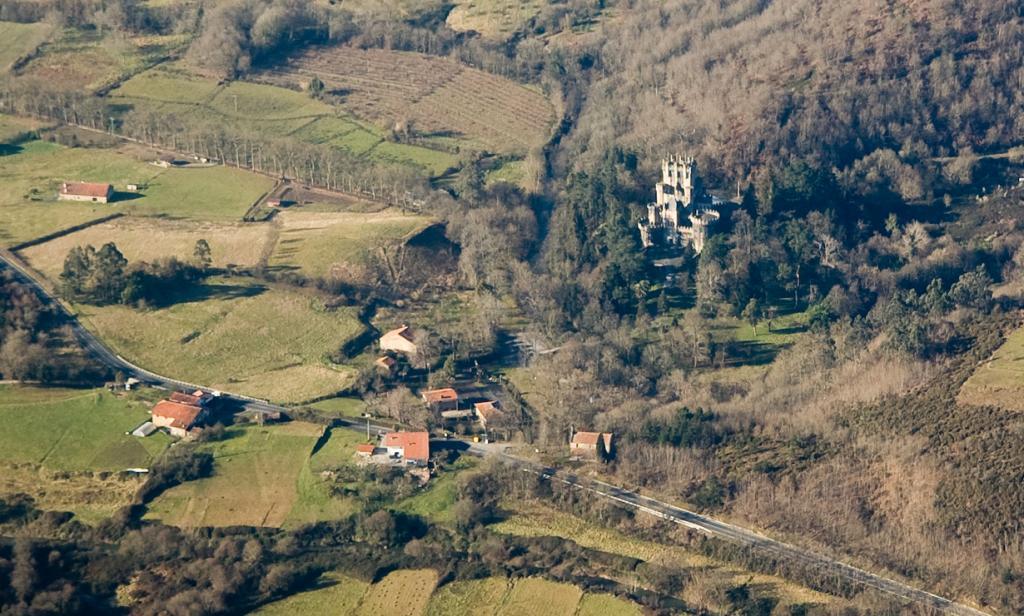 Гатика, Бискайя. Замок Бутрон. (Svet Ivantchev)