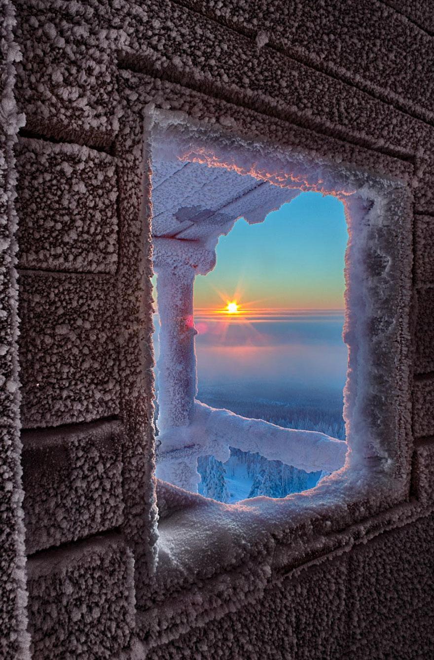 20 причин, почему Лапландия — самое волшебное место, чтобы справлять Новый год (20 фото)
