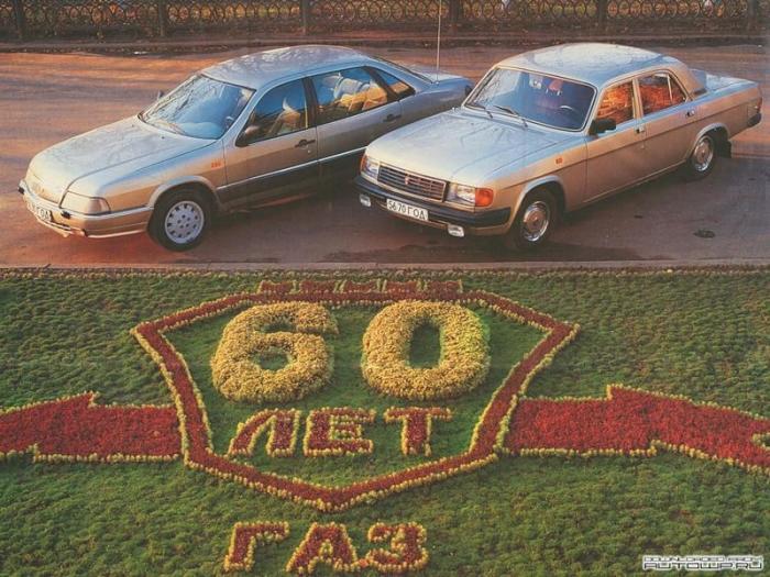 В 1992 году машину представляют на автосалоне в Лейпциге, где она вызывает неподдельный интерес.