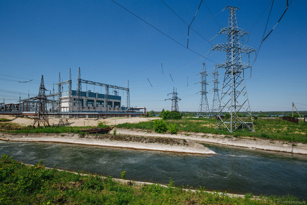 28. Ввод нового энергоблока позволит вывести из эксплуатации устаревшее угольное оборудование п