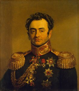 Шувалов, Павел Андреевич