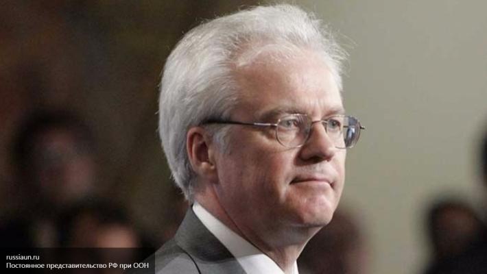 Вопрос остатусе Крыма на совещании Совбеза ООН необсуждался— Чуркин
