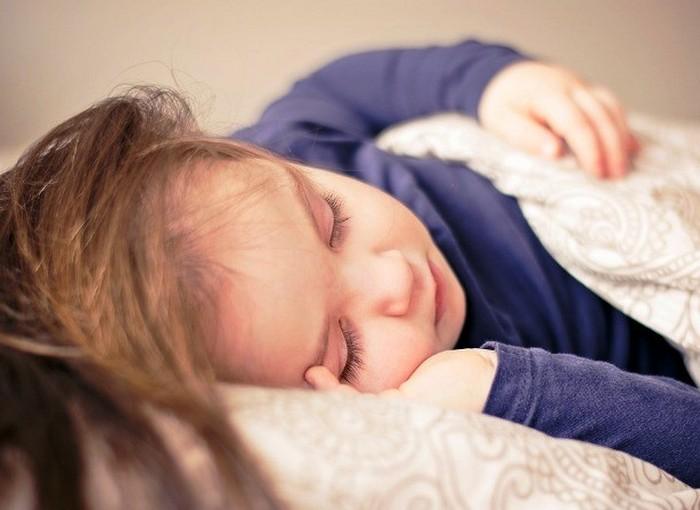 Процессы во время сна