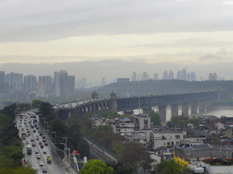 Киайские мегапроекты