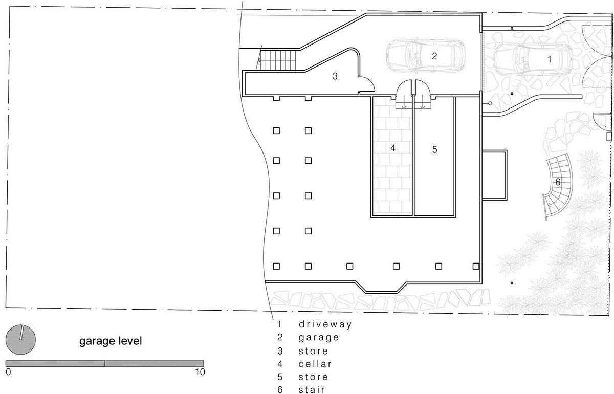 Luigi Rosselli Architects, Beach House on Stilts, пляжный дом фото, дом на берегу океана, дом на побережье фото, дом в Колларой фото