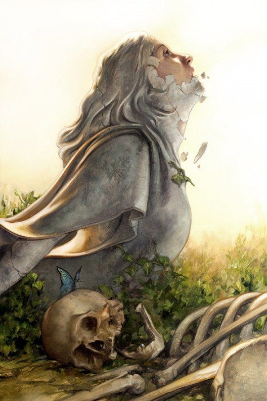 Creative Paintings by David Palumbo