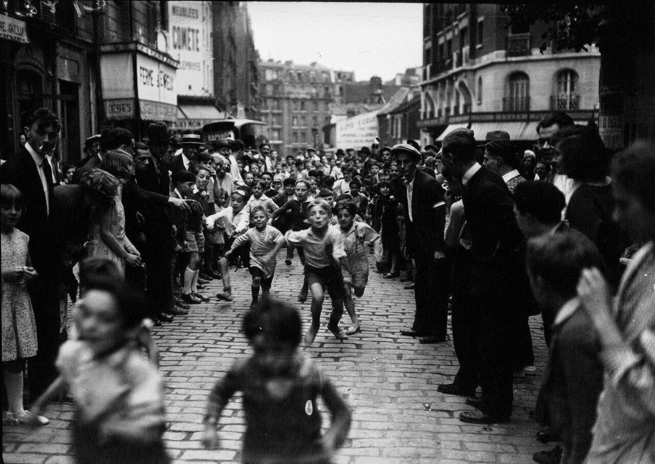1932. ����� ����� � ��������