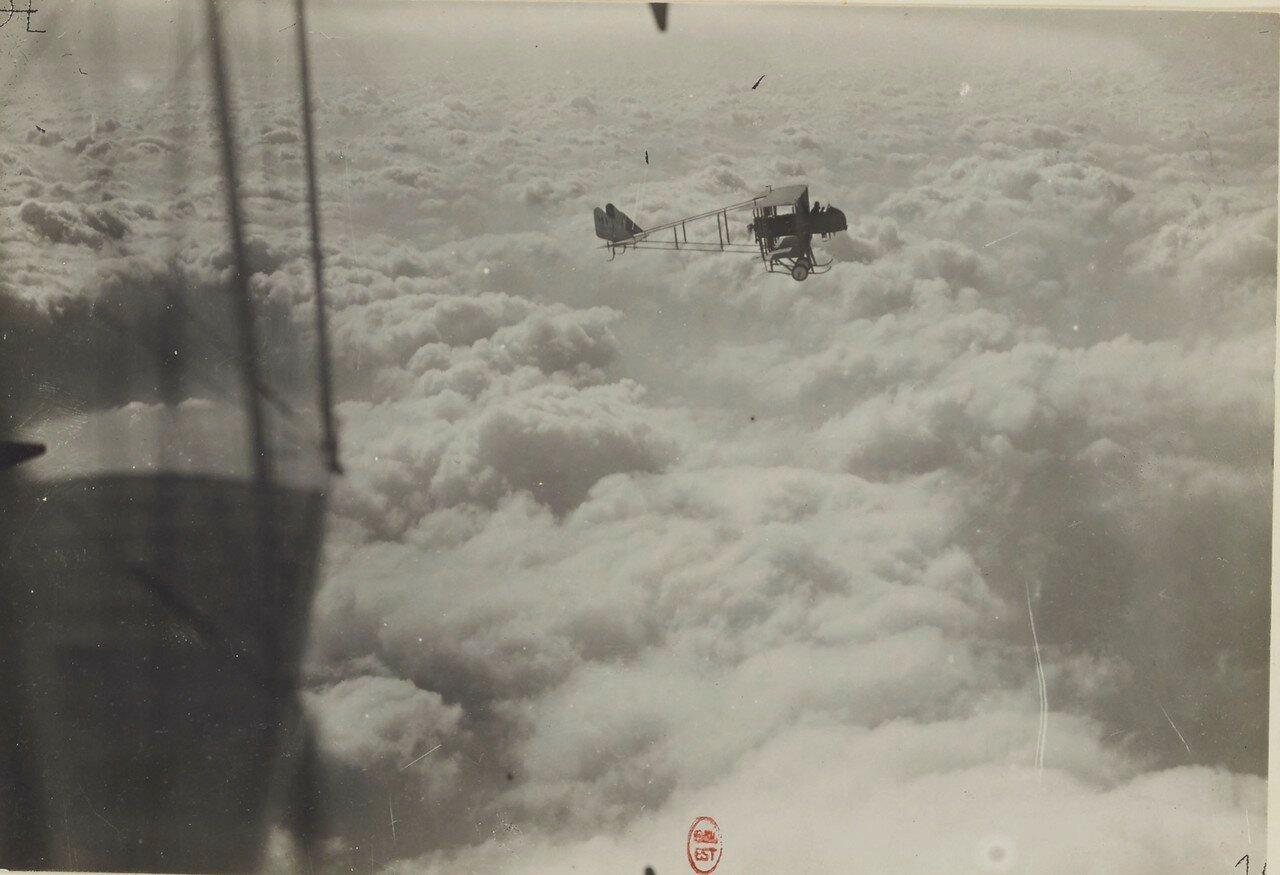 31. Море облаков