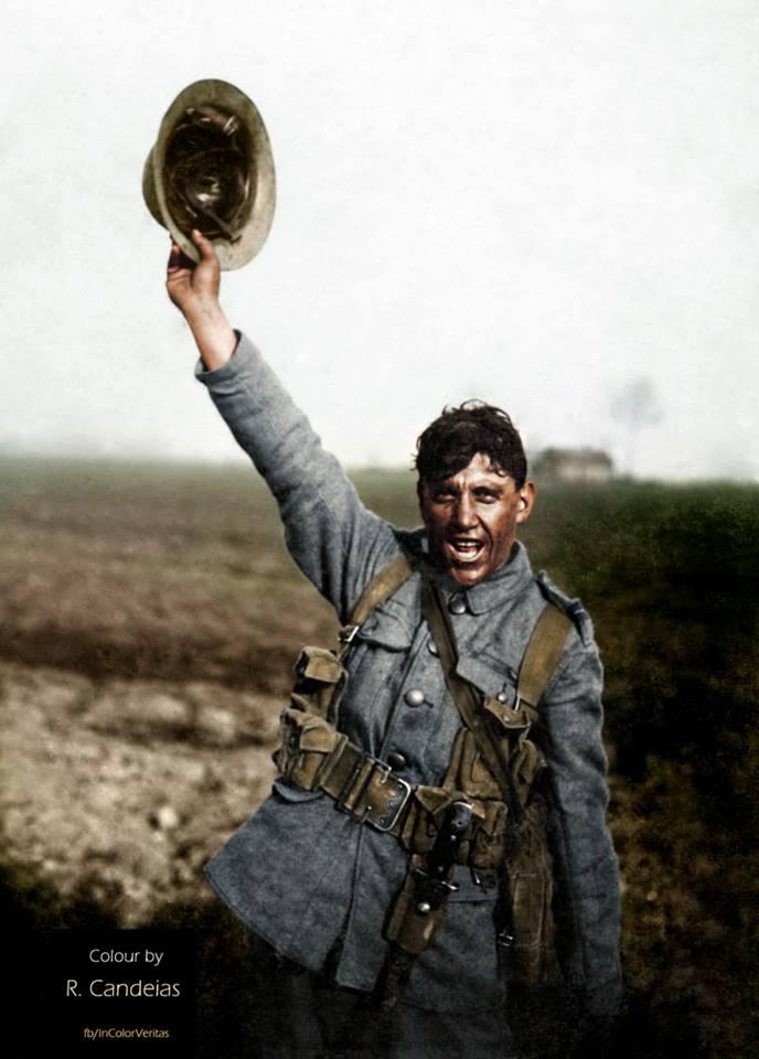 солдат смешной фото