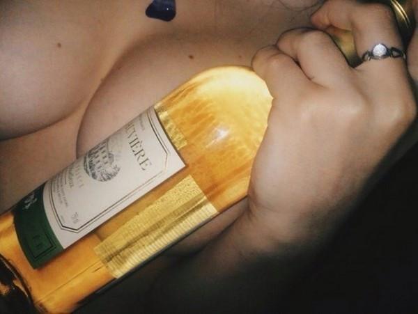 Молодежные пьянки и вечеринки