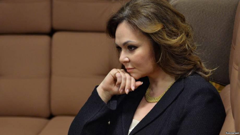 Русский юрист Весельницька, что имела встречу с Трампом-младшим, была адвокатом ФСБ – СМИ