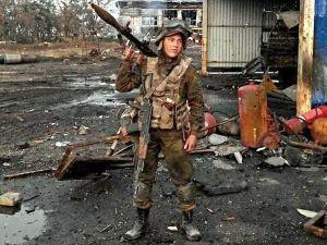 """Год назад друг """"Север"""" погиб смертью храбрых"""