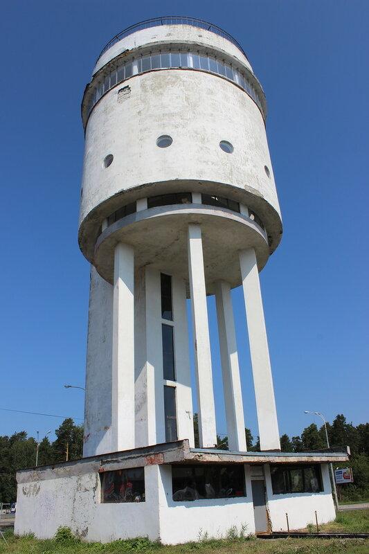 образец акт обследования водонапорной башни - фото 6