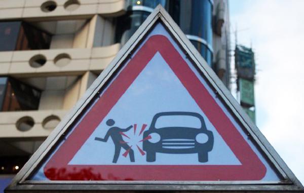 ВНижнеломовском районе «Лада» сбила пешехода