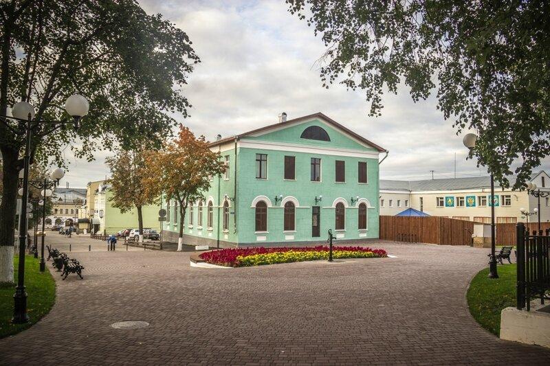 Георгиевская улица