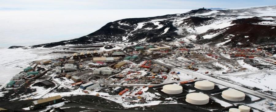 6. В Антарктиде функционирует атомная станция С 1962 года в Антарктиде работает атомная станция «Мак