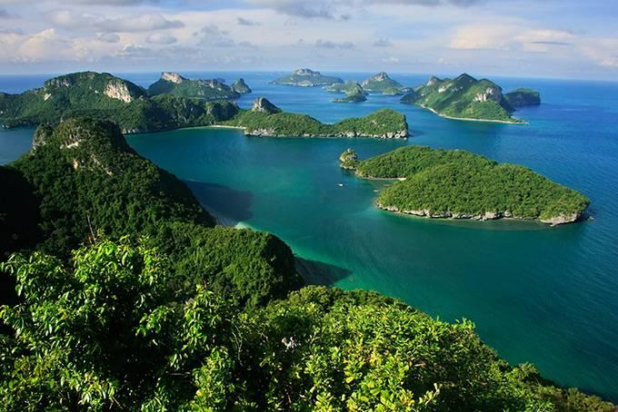 Где в Азии можно получить визу Таиланда Для получения тайской визы удобно ездить в соседние страны с