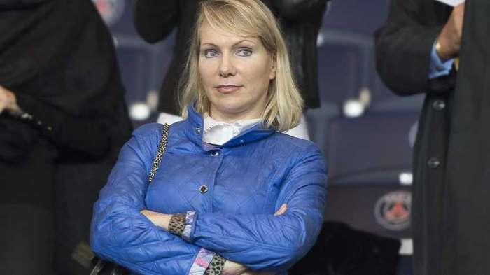 Будучи руководителем «Олимпик Марсель», она отказалась от поглощения миллиардером Аль-Валидом, принц
