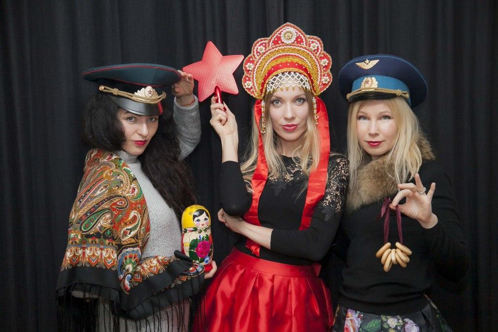Частные русские вечеринки фото 686-746
